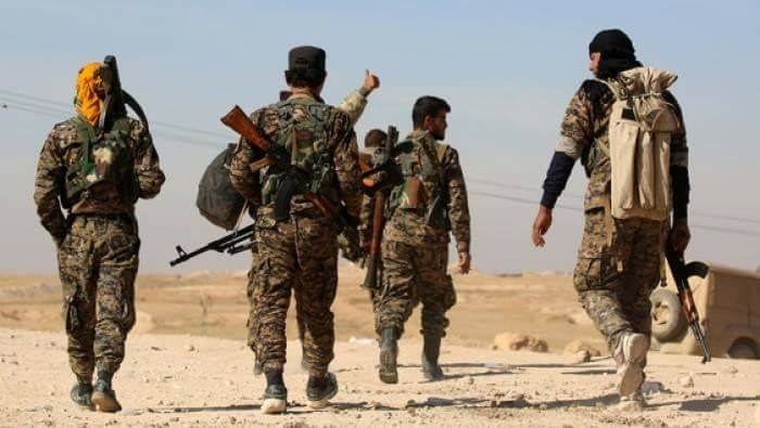 'Suprise': U.S. Once Again Denies Reaching Any Agreement With Turkey On Manbij