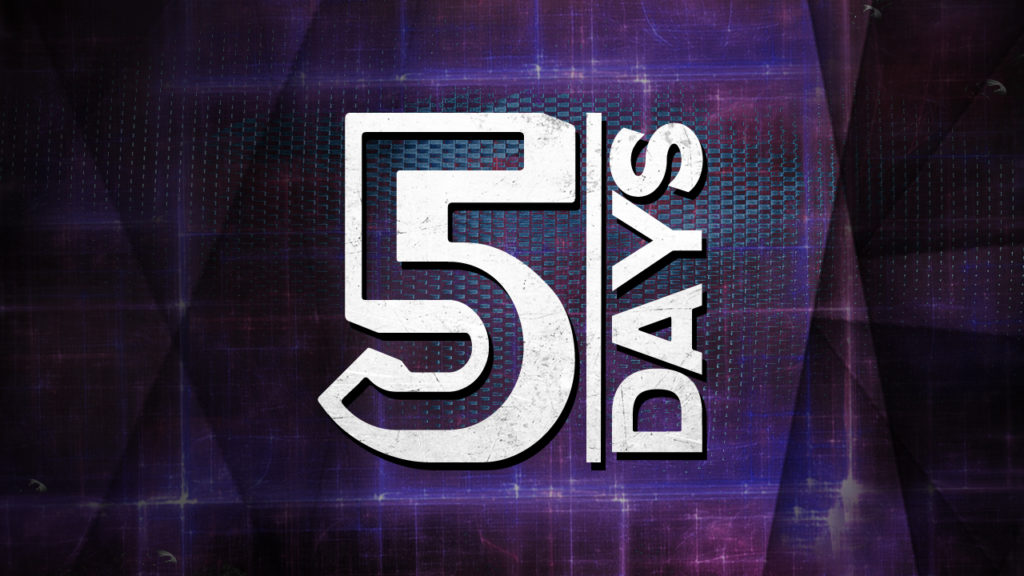 5 Days Left To Alocate SF's Budget For November