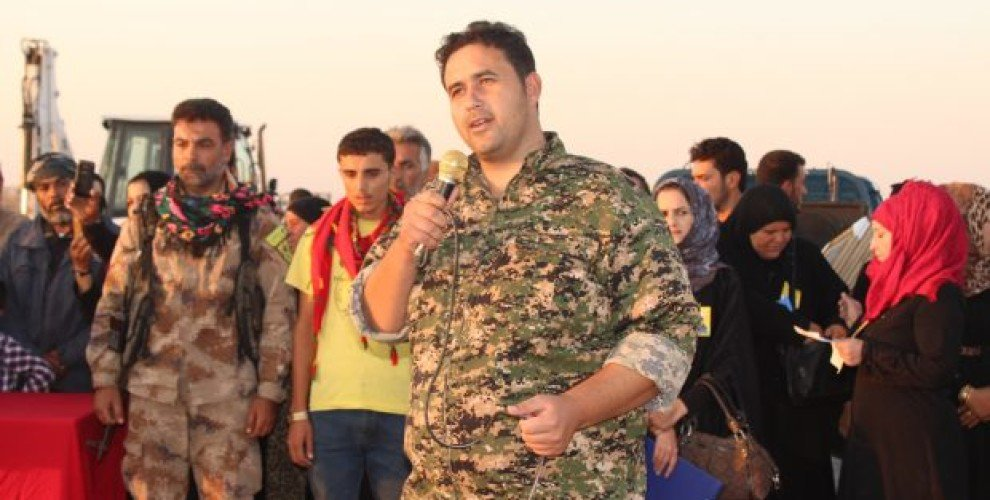 SDF Commander Says US-backed Forces Will Never Handover Any Area To Syrian Government. Russia and Syria Discuss Repairing Euphrates Dam