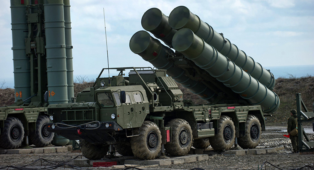 Saudi King Asks Russia To Sell Him S-400 Air Defense System - Russian Media