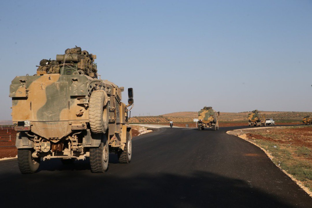Erdogan Confirms Upcoming Turkish Military Intervention In Syria's Idlib Governorate