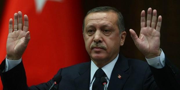 "The Middle East Pivot: Erdoğan's Turkey Seven ""Deadly Sins"""