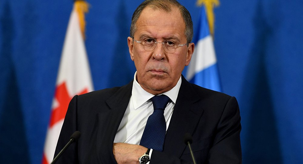 Moscow To Investigate U.S. Actions Allowing Terrorists To Enter Syria