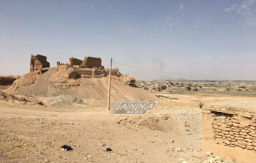 ISIS Withdrew From Mayadin City. Syrian Army To Get Full Control Over It Soon - Media