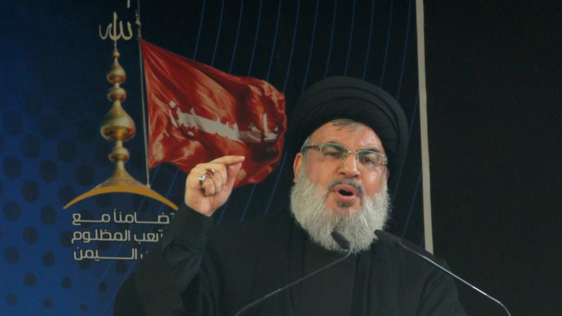 Hezbollah Leader: Iraqi Kurdistan Region Independence Referendum Is Threat To Entire Region