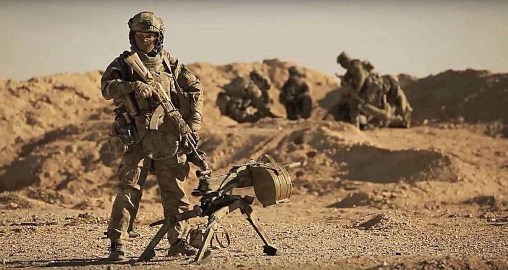 Interview With Russian Special Operations Forces Service Member About His Experience In Syria