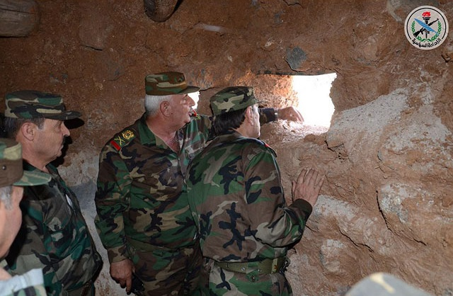 Israel Reveals Data About Alleged New Hezbollah Special Operations Commander