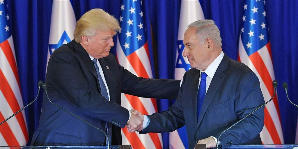 Israel's Prime Minister Netanyahu Is Leading US President Trump to War with Iran