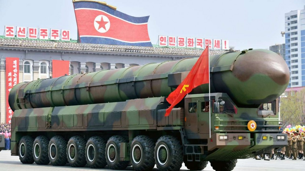 North Korea Ambassador In Russia Threatens To Use Nuclear Weapons Against United States