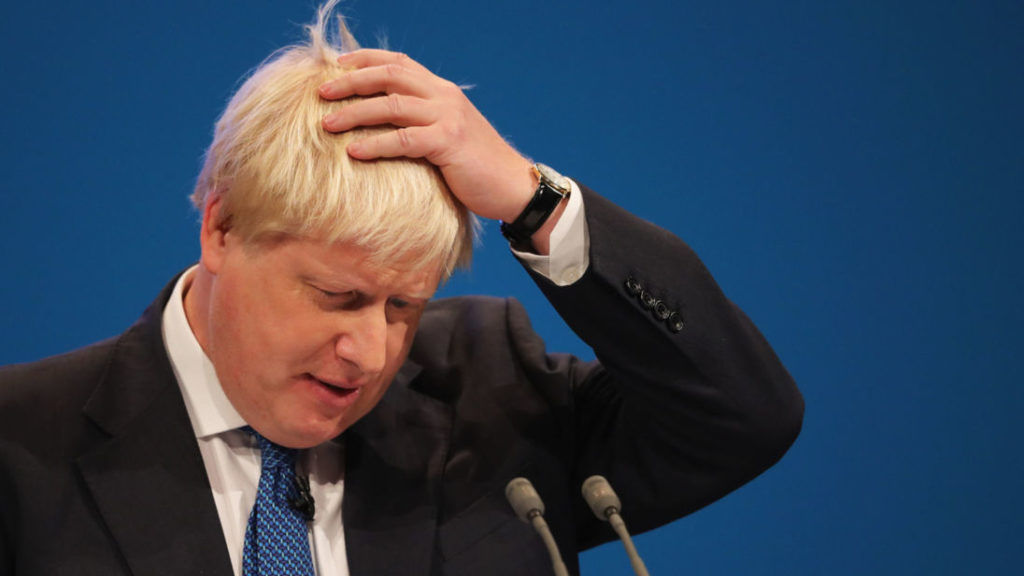 British Foreign Minister Believes Libyan City Of Sirte Could Become Tourist Site If Dead Bodies Are Removed