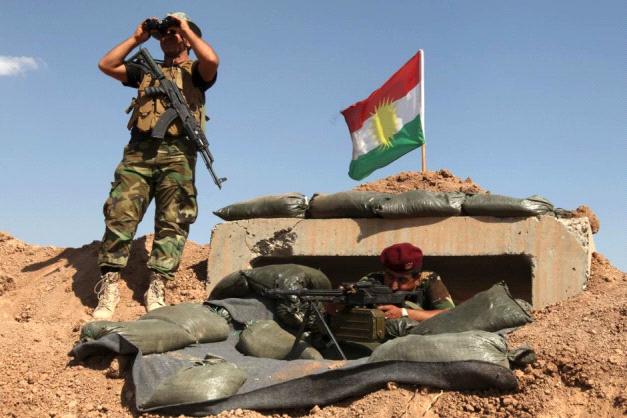"Iraqi Govt Accuses Kurdish Authorities Of Bringing PKK To Kirkuk, Says This Is ""Declaration Of War"""