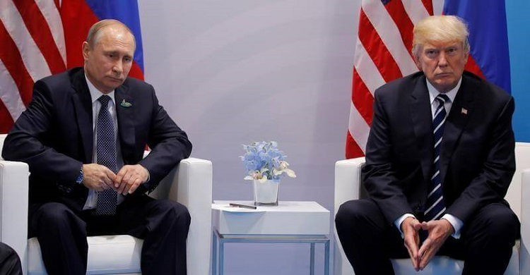 Paul Craig Roberts: The Unraveling of American/Russian Relations