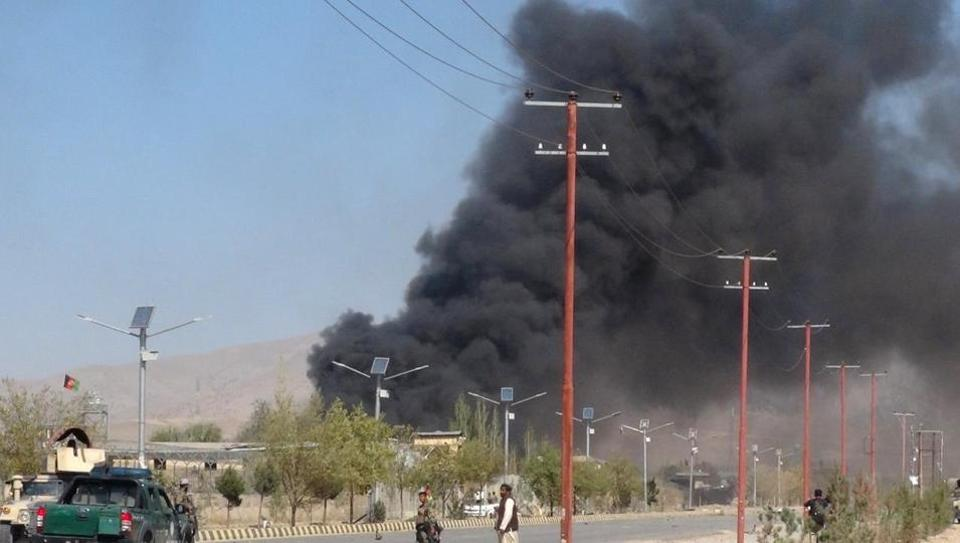 Taliban Kills 43 Afghan Soldiers, Captures Afghan Army Base After Successful VBIED Attack