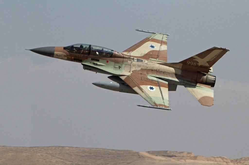 イスラエルは、連邦政府に対するスタンドオフにイラクのクルディスタンへの支援を提供するために空気回廊を求める - レポート