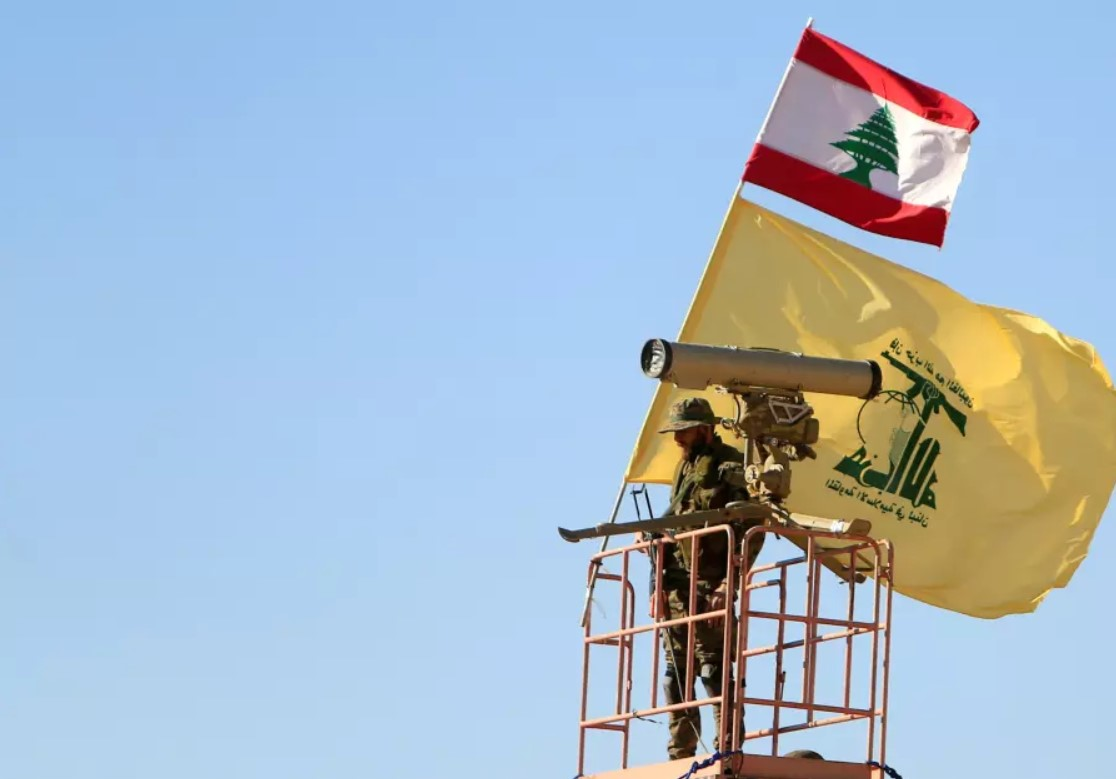 Hezbollah Is Stepping Up Its Presence On Syrian-Lebanese Border – Report