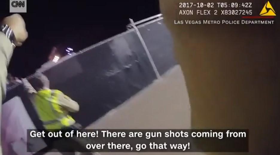 Las Vegas Mass Shooting - What We Know So Far