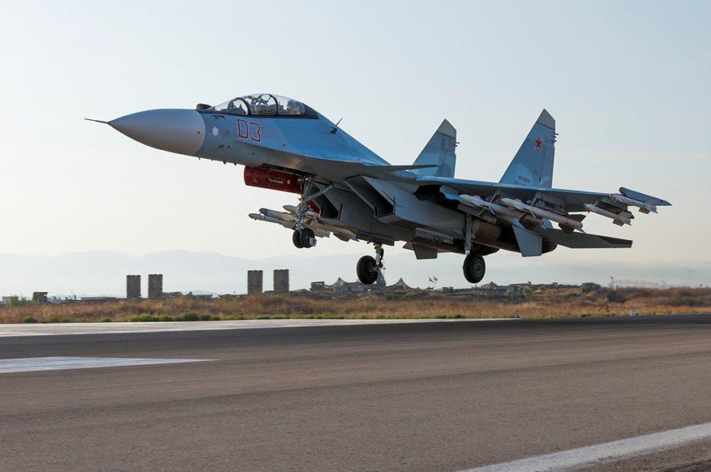 Hayat Tahrir al-Sham's Leader Is In Coma. Russian Airstrike Destroys Large Underground Ammunition Depot