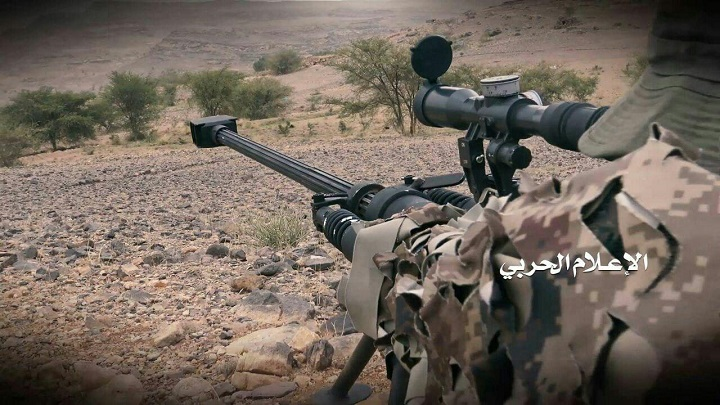 Yemen: Houthi Snipers Deliver Sensetive Blow To Manpower Of Saudi-led Coalition