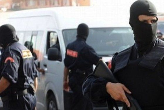 Moroccan Authorities Cracked Down ISIS Cell Planning Terrorist Attacks