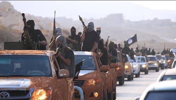 Did The US Allow ISIS To Escape To Keep The Fighting Going?