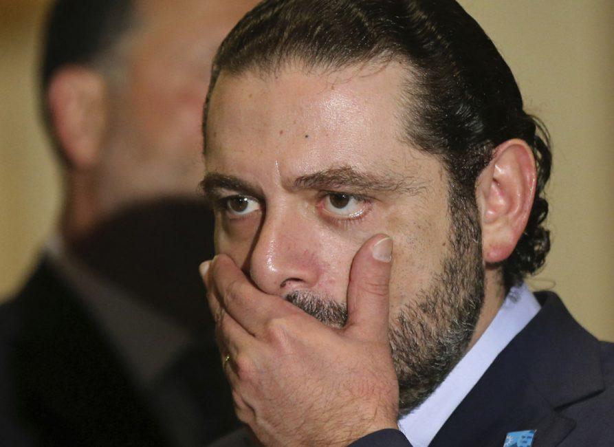Top Lebanese Officials: Former Prime Minister Hariri Is Held Captive In Saudi Arabia