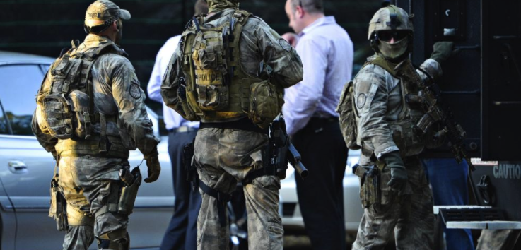 Aussie Government Unleashes Counter-Terror Unit To Halt Youth Crime Storm