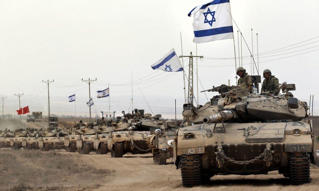 Iranian Top Official: Israel, Saudi Arabia, US and UAE Planing War With Lebanon