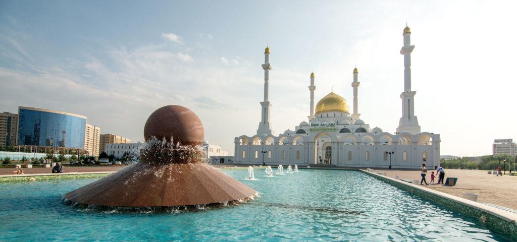 Kazakhstan To Switch From Cyrillic To Latin Alphabet