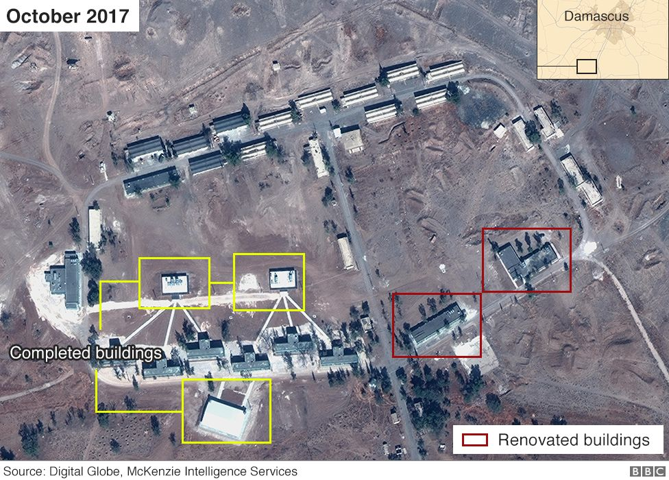 Russia And US Agreed To Force Iranian-backed Militais To Withdraw From Area Near Golan Heights - Israeli Media