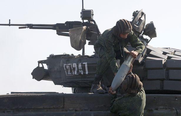 Lugansk Considers Ceasing Struggle For Independence From Ukraine