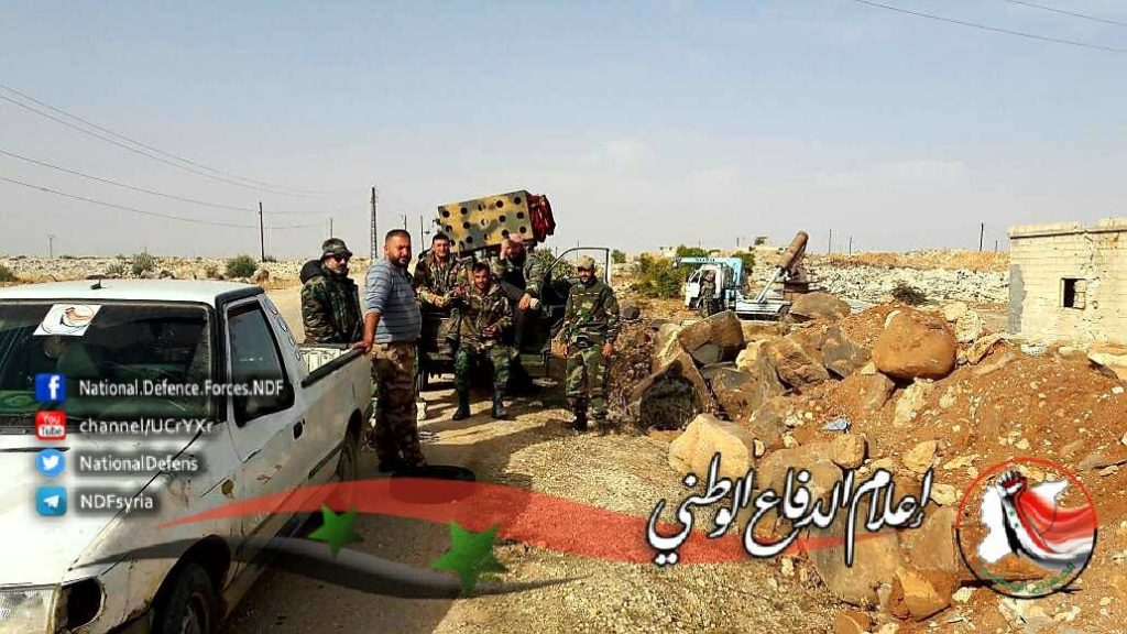 Syrian Forces Retook Another Village From Militants In Northeastern Hama (Photos)