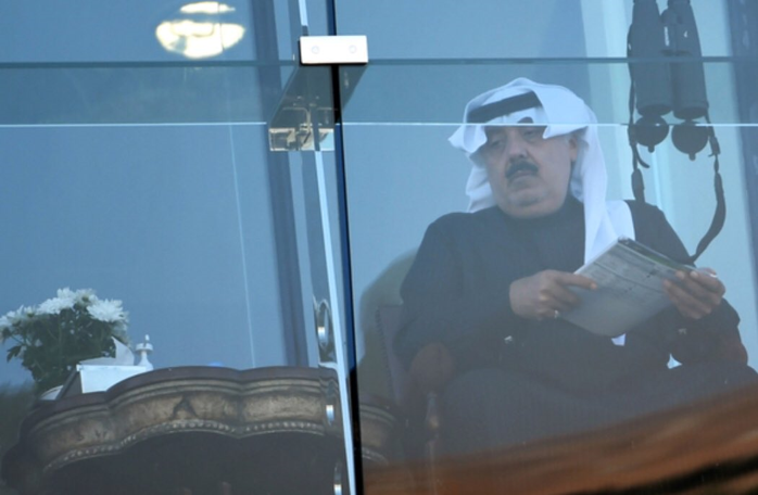 Detained Saudi Prince Buys His Freedom For $1 Billion