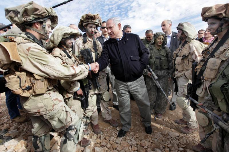 Israel's Money Machine