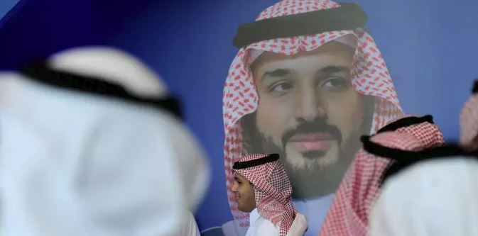 Saudi Arabia Offers Arrested Royals A Deal: Your Freedom For Lots Of Cash