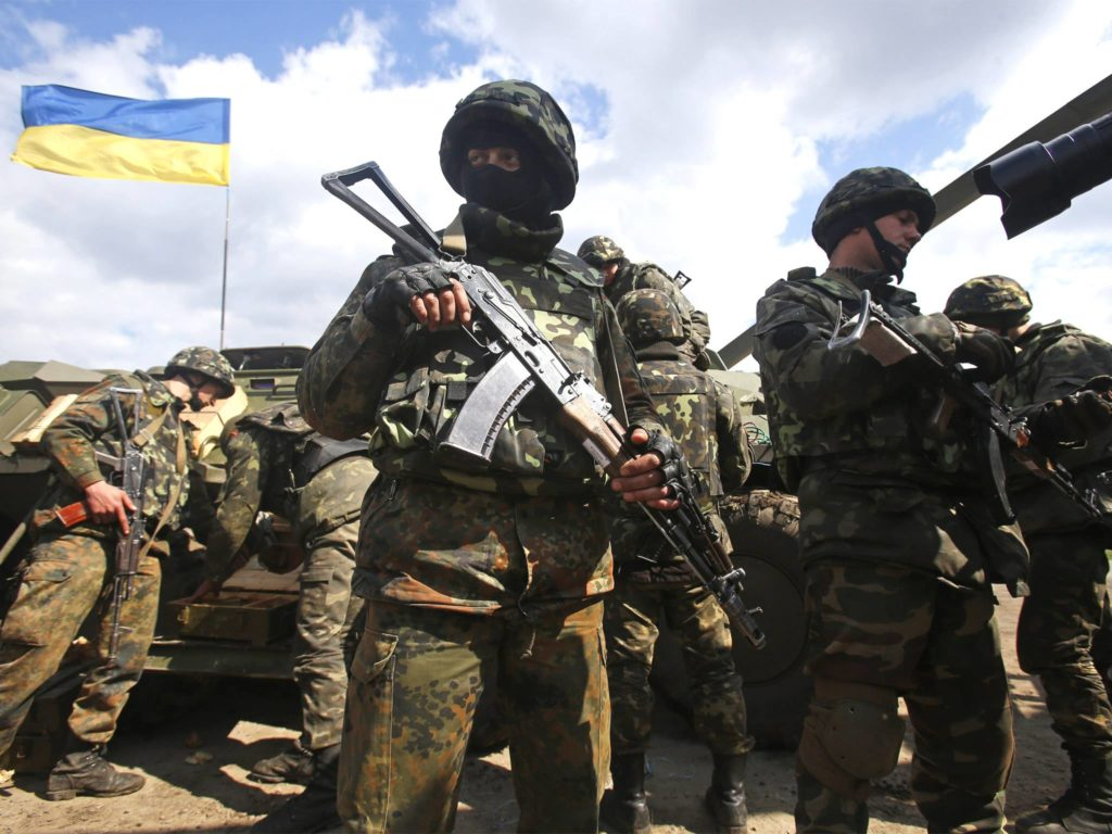 Will Ukraine Cut Diplomatic Relations with Russia? Will Kiev Resume Military Operations against Donbass?