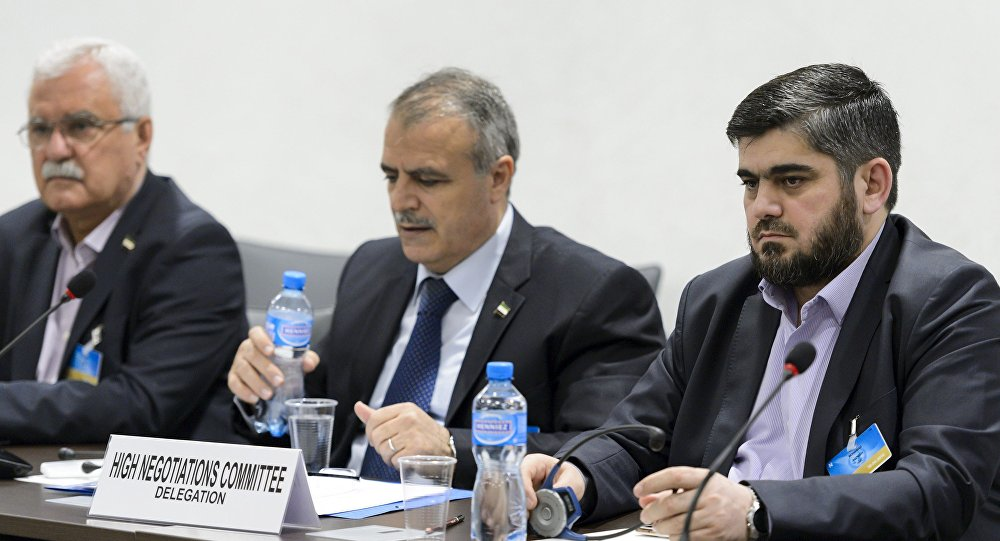Syrian Congress On National Dialogue: What Is Going Wrong With Russian-backed Initiative?