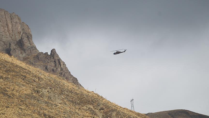 8 Turkish Service Members Killed In Clashes With PKK Members Near Iraqi Border