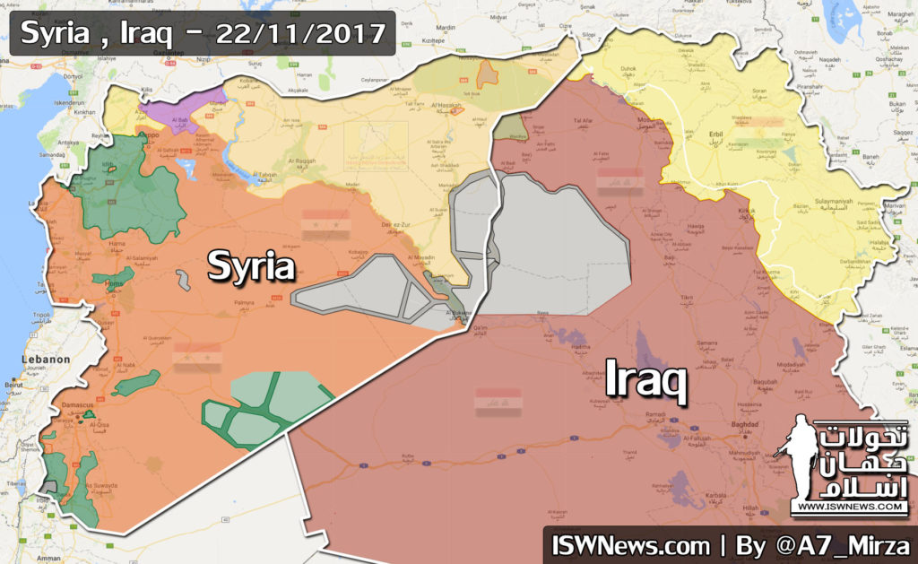 Syrian Army Starts Military Operation To Capture Abu al-Duhur Airbase In Southwestern Aleppo - Reports