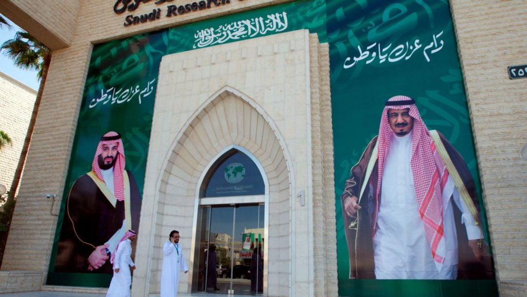 US Mercenaries Torture Detained Saudi Princes And Billionaires - Report