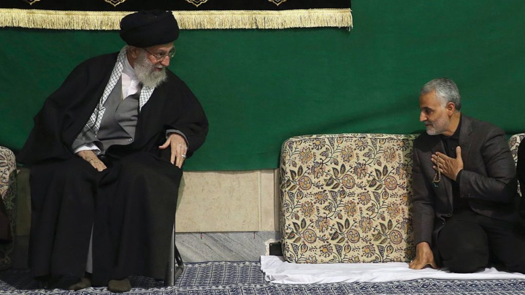US Treasury Department Designated Alleged Iranian Counterfeit Cash Operation Funding Revolutionary Guards