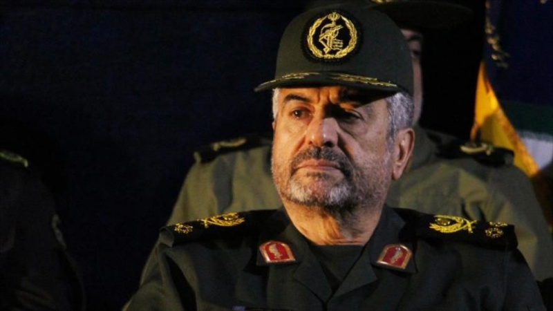 """Chief Commander Of Iran's IRGC: Any New War Will Lead To """"Eradication Of The Zionist Regime"""""""
