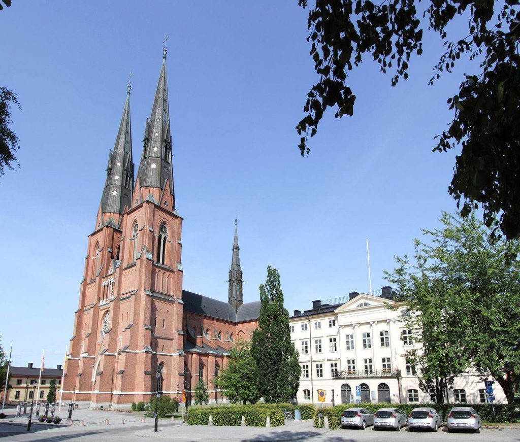 Church of Sweden To Use 'Gender-Neutral Language' When Speaking Of God