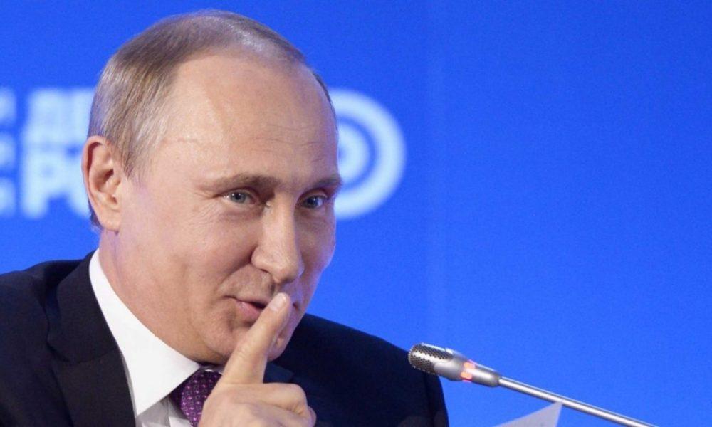 """""""Putin is now the world's energy czar"""""""