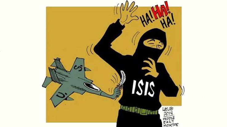 """The Raqqa Exodus: The US Coalition's """"Secret Deal"""" to Allow ISIS-Daesh Terrorists to Escape…"""