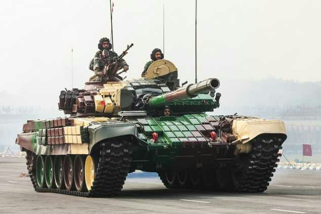 India Seeking To Reshape Its Armored Forces