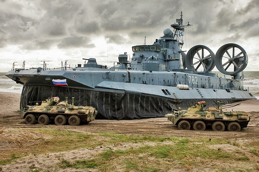 Sudan Offers Russia To Establish Military Base On Its Red Sea Shore