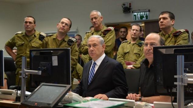 "Israeli Military Spokesman Praises ""Psychological War"" Against Hezbollah"