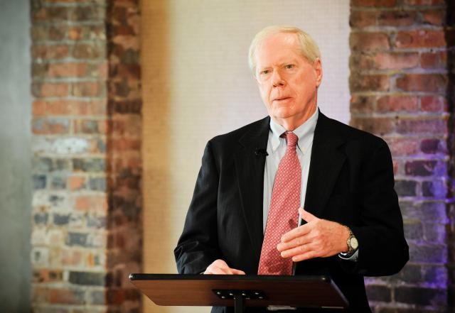 Saker: Do You Think Paul Craig Roberts' Assessment Is Accurate?