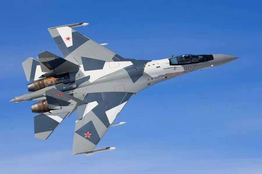 Egypt To Allow Russia To Deploy Military Planes On Its Soil