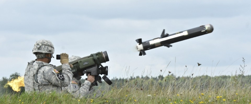 US Does Not Reject Possibility Of Supplying Weapons To Ukraine